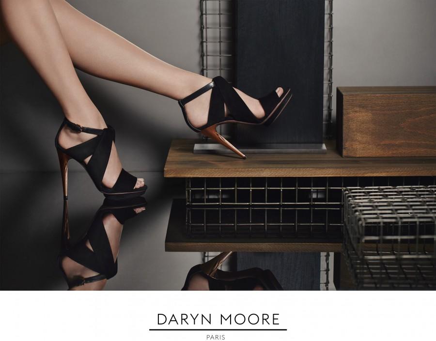 Daryn Moore SS16-4